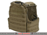 Large Multicam Crye Precision CAGE Plate Carrier and Plate Pouch Set Multicam- ModernAirsoft.com
