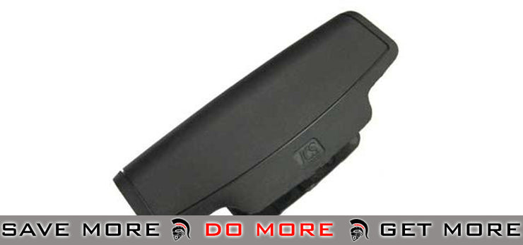 ICS Rifle Replacement Cheek Rest for ICS Galil Series Airsoft AEG (MG-37) Others- ModernAirsoft.com