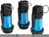 "Airsoft Innovations ""Skirmishers 3-Pack"" Cyclone Impact Grenades Grenades & Mines- ModernAirsoft.com"