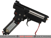 Complete JG / CYMA Ver III AK Gearbox with Torque Motor for AK Series Airsoft AEG Gearbox- ModernAirsoft.com