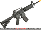 CYMA Full Metal M4 Carbine Airsoft AEG Rifle M4 / M16- ModernAirsoft.com
