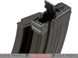 CYMA 1400rd Electric Auto Winding Magazine for AK Series Airsoft AEG (Sound Control) Electric Gun Magazine- ModernAirsoft.com