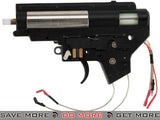 Complete Metal Gearbox For MP5 MX5 Series Airsoft AEG by JG CYMA / Echo1 *Shop by Gun Models- ModernAirsoft.com