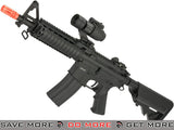 Matrix Full Metal M4 RAS II Carbine Airsoft AEG Rifle - (Package: Gun Only) CYMA- ModernAirsoft.com