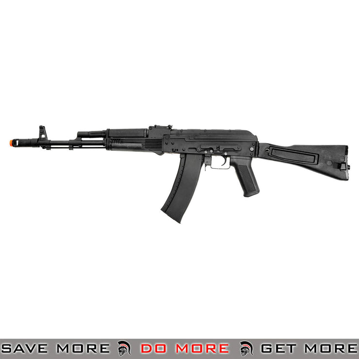 CM047C Full Metal AK74 with Side Folding full stock