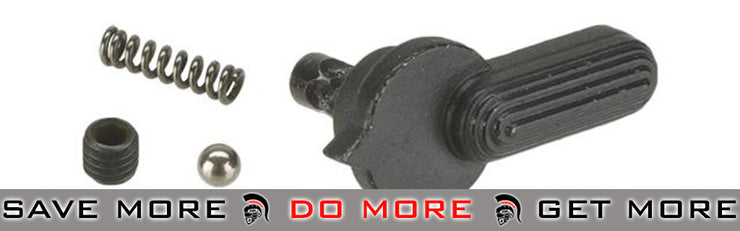 A&K STW Airsoft M4 Training Rifle Selector Switch Selector Switch- ModernAirsoft.com