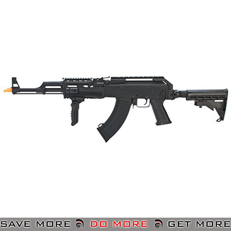 CYMA AK74 CPW Contractor Full Metal Airsoft AEG Rifle