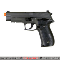 HFC Airsoft Blowback Green Gas P226 GBB Pistol HG-175
