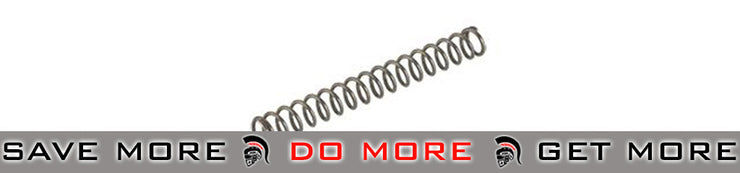 Replacement Cylinder Spring for ASG / WG Dan Wesson 8