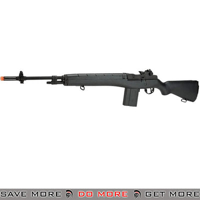 G&G Full Size M14 Airsoft AEG Rifle (Carbon)