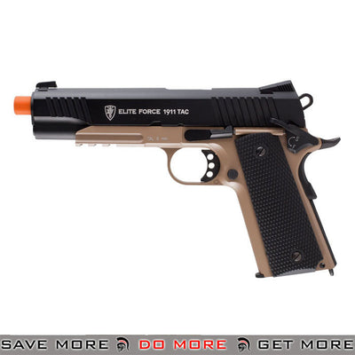 Elite Force 1911 CO2 Full Metal Airsoft GBB Pistol
