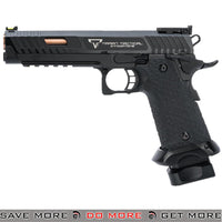 Jag TTI Licensed JW3 2011 Combat Master Airsoft Training GBB Pistol