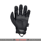 Mechanix Wear M-Pact Airsoft Gloves w/ TPR Knuckle Guard - Black Gloves- ModernAirsoft.com