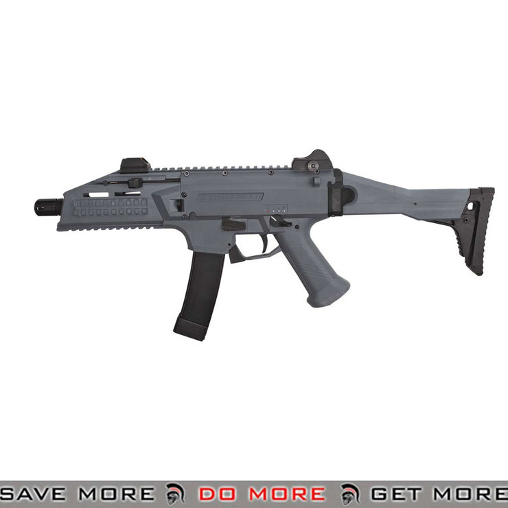 ASG CZ Scorpion EVO 3 A1 Airsoft AEG Battleship Grey