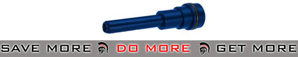 PolarStar Ver.2 A&K SR-25 Fusion Engine Air Nozzle (Blue)