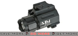 AIM Sports Sub-Compact LED Quick Release Flashlight Other- ModernAirsoft.com