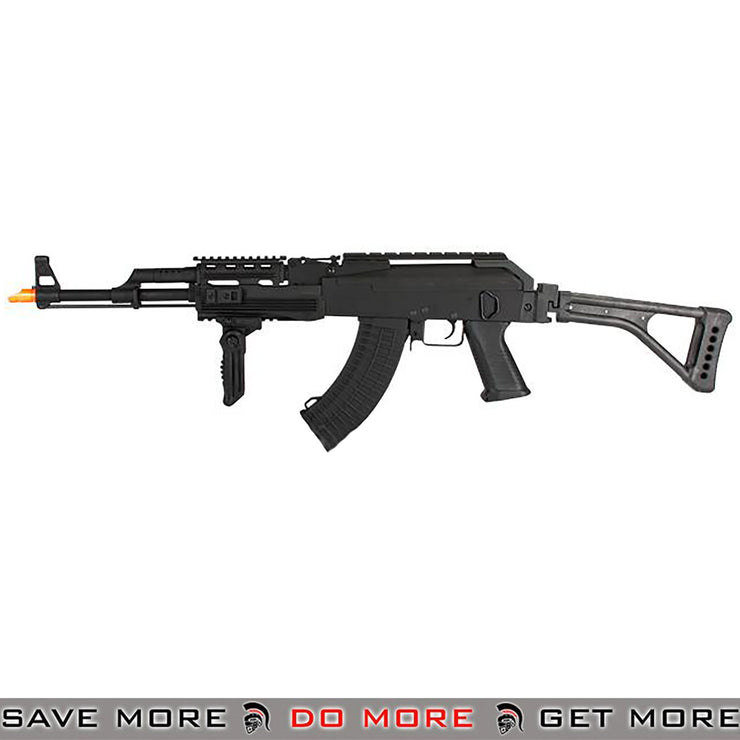 CYMA Contractor Full Metal AK47 Airsoft AEG Rifle w/ Folding Stock