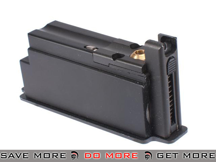 G&G 9RD Green Gas Magazine for G980 KAR 98K Gas Rifle Gas Gun Magazine- ModernAirsoft.com