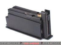 G&G 9RD C02 Standard Magazine for G980 KAR 98K CO2 Gas Rifle CO2 Powered Magazine- ModernAirsoft.com
