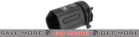 PTS Griffin Armament QD Blast Shield Flash Hiders- ModernAirsoft.com