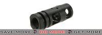 PTS Griffin M4SD Muzzle Brake for Airsoft Rifles - 14mm Positive (CW) Flash Hiders- ModernAirsoft.com