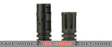 PTS Griffin M4SD Muzzle Brake for Airsoft Rifles - 14mm Negative (CCW) Flash Hiders- ModernAirsoft.com