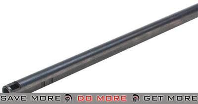 Lonex 6.03mm Steel Tight Bore Precision Barrel for AEG Inner Barrels- ModernAirsoft.com