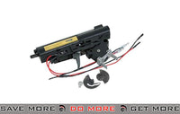 Newest Version Complete SIG 551 / 552 Gearbox by ICS Gearbox- ModernAirsoft.com