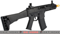 GHK G5 Airsoft Hard Kick Gas Blowback GBB Rifle (Color: Black) Gas Blowback Rifle- ModernAirsoft.com