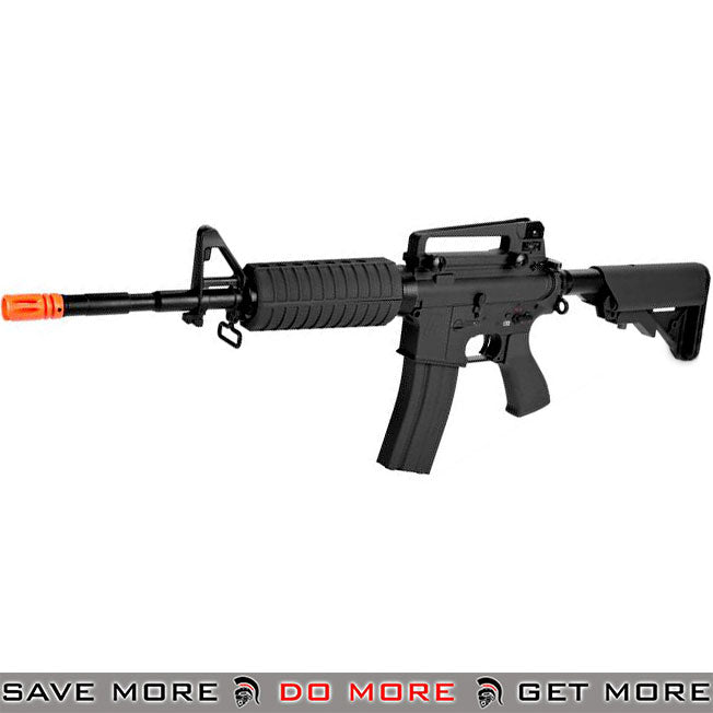 G&G Full Metal GC12 SPR black