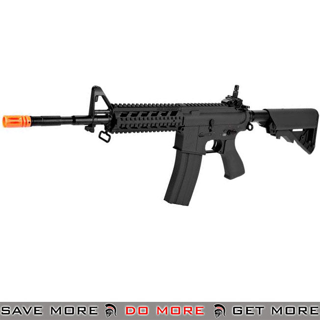 G&G CM16 Raider L Airsoft AEG Rifle (Black)