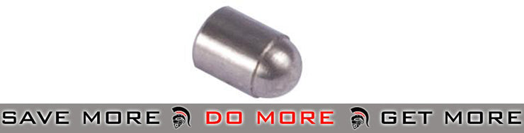Celcius Selector Click Ball for CTW / Systema PTW Series AEG Rifle Selector Switch- ModernAirsoft.com