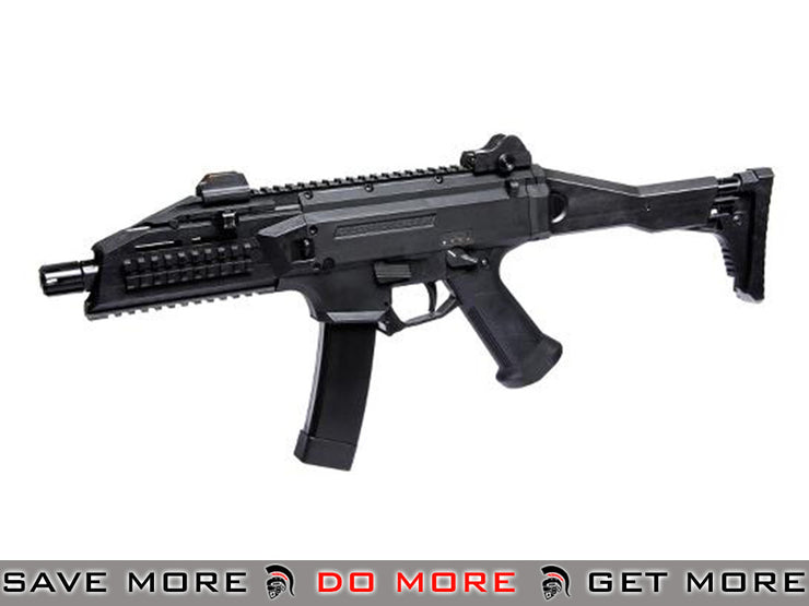 ASG CZ Scorpion EVO 3 A1 Airsoft AEG Rifle