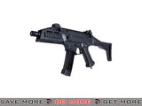ASG CZ Scorpion EVO 3 A1 Airsoft HPA Rifle HPA / Electro-Pneumatic- ModernAirsoft.com