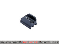 ASG Scorpion EVO3 A1 Front Sight for Airsoft AEG Rifle by LPA iron sights- ModernAirsoft.com
