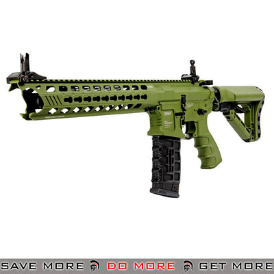 g&g gc16 predator hunter green