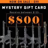 MYSTERY GIFT CARD 2020