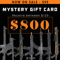 MYSTERY GIFT CARD