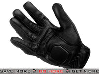 Condor Syncro Hard Knuckle Gloves (Black / XX-Large) Gloves- ModernAirsoft.com