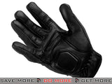Condor Syncro Hard Knuckle Gloves (Black / X-Large) Gloves- ModernAirsoft.com