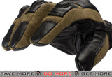 Condor Syncro Hard Knuckle Gloves (Coyote / Large) Gloves- ModernAirsoft.com