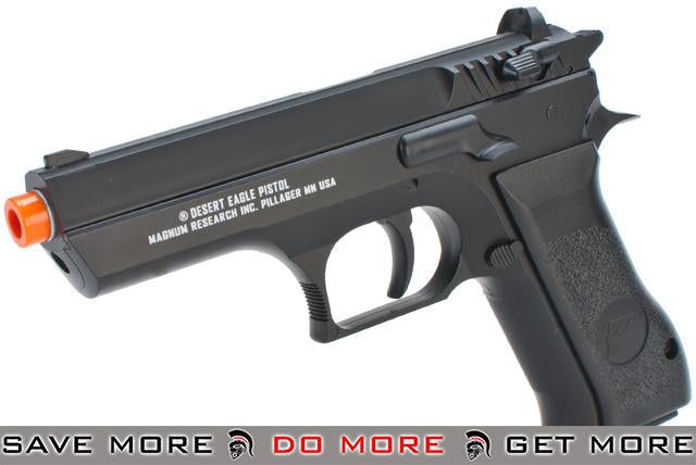 Magnum Research Jericho 941 Baby Desert Eagle Airsoft CO2 Pistol by Cybergun CO2- ModernAirsoft.com