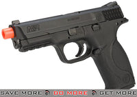 Smith & Wesson Licensed M&P 9 Full Size Airsoft GBB Pistol by VFC - Black (Gun) SoftAir / Cybergun- ModernAirsoft.com