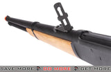 Out-of-Stock - Special Edition M1892 Lever Action Airsoft Gas Sniper Rifle by A&K (480~530 FPS!) with Real Wood Stock Gas Rifles (Non-Blowback)- ModernAirsoft.com
