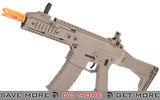 GHK G5 Airsoft Hard Kick Gas Blowback GBB Rifle (Color: Tan) Gas Blowback Rifle- ModernAirsoft.com
