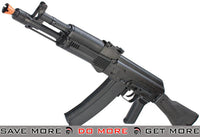 GHK AK74 GK105 Steel Receiver Full Metal Airsoft GBB Gas Blowback Rifle GHK- ModernAirsoft.com