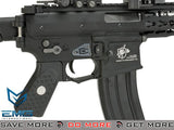 EMG Knights Armament Airsoft PDW M2 Gas Blowback Airsoft Rifle (Model: 350 FPS) Gas Blowback Rifle- ModernAirsoft.com