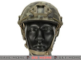 Emerson Bump Type Tactical Airsoft Helmet (MICH Ballistic Type / Advanced / ATACS) Airsoft- ModernAirsoft.com