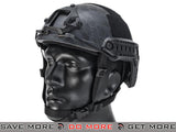 6mmProShop Bump Type Airsoft Helmet (MICH Ballistic Type / Advanced / Kryptek Typhon)
