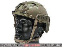 Emerson Airsoft Bump Helmet (PJ Type / Advanced / Multicam) Head - Helmets- ModernAirsoft.com